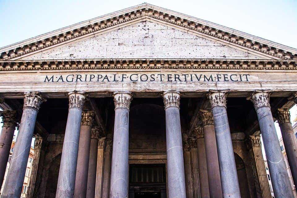 полети до рим 2 - Евтини полети до Рим
