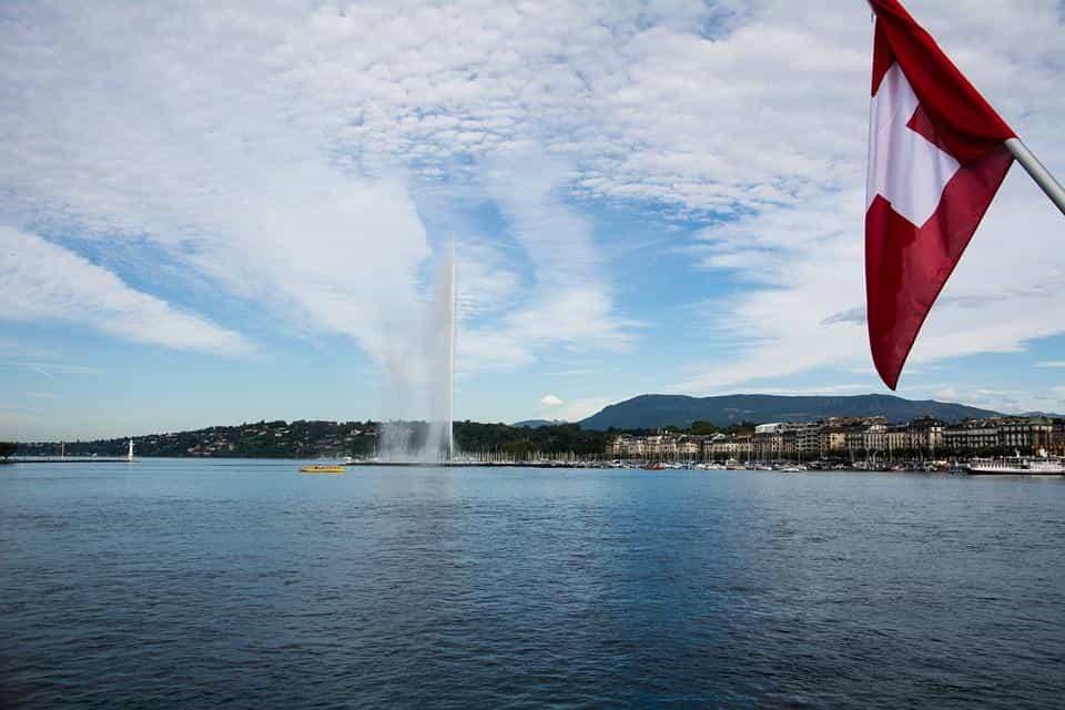 auto draft 16 - Евтини полети до Женева с Уиз Еър