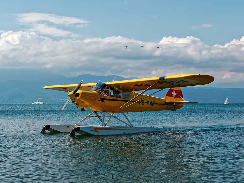 auto draft 18 - Евтини полети до Женева с Уиз Еър