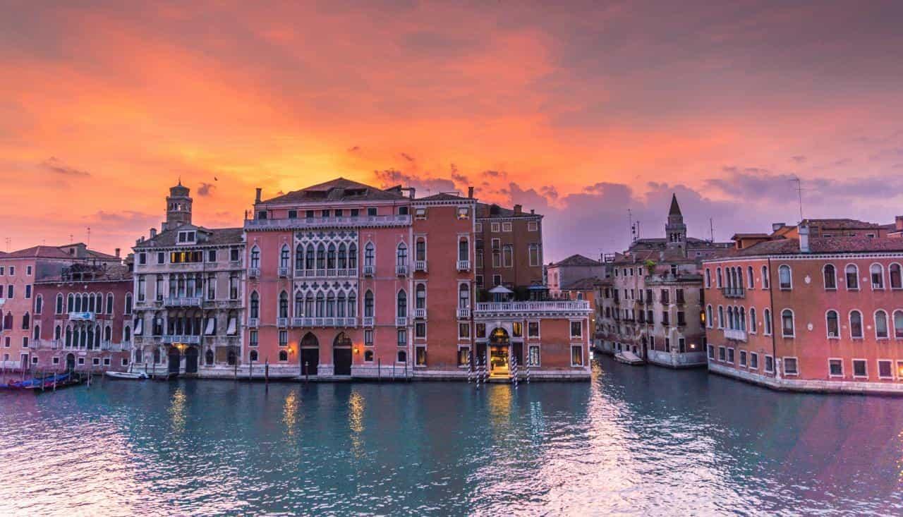auto draft 35 - Полети до Венеция