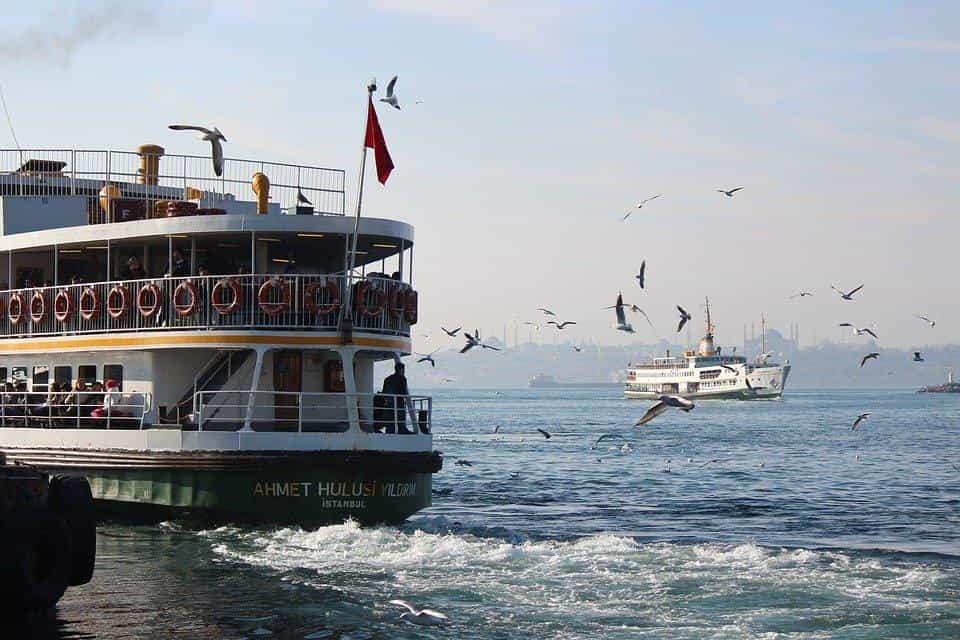 auto draft 44 - Самолетни билети евтини полети до Истанбул