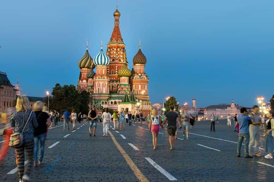 auto draft 47 - Евтини самолетни билети до Москва