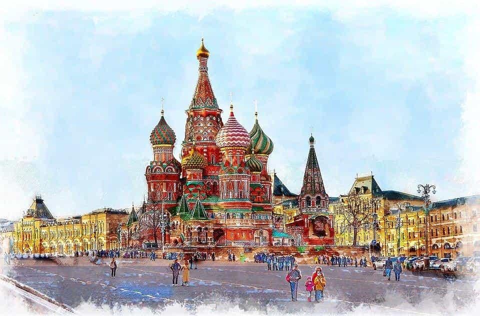 auto draft 49 - Евтини самолетни билети до Москва