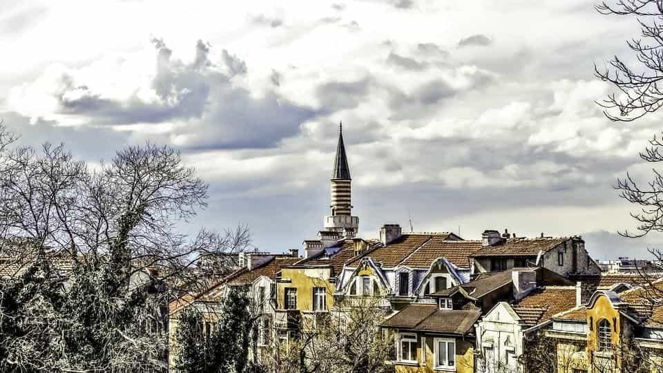auto draft 5 - Пловдив