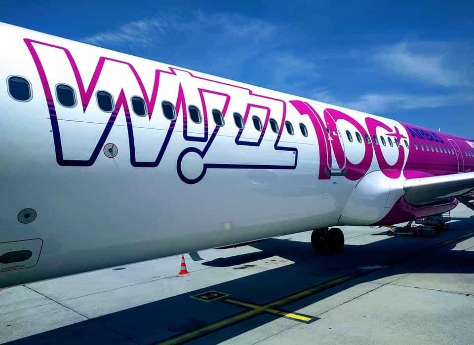 wizzair 1 - Wizzair самолетни билети