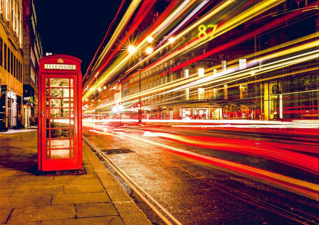 полети до лондон от софия - Евтини полети до Лондон от София