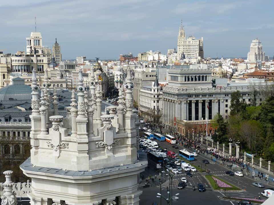 полети до мадрид 5 - Евтини полети до Мадрид