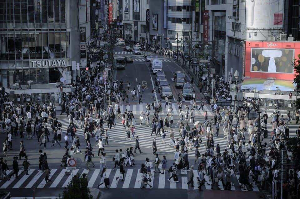 полети до токио 2 - Евтини полети до Токио