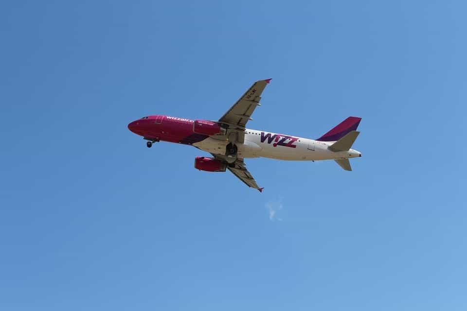 самолетни билети на wizz air 2 - Евтини самолетни билети на wizz air