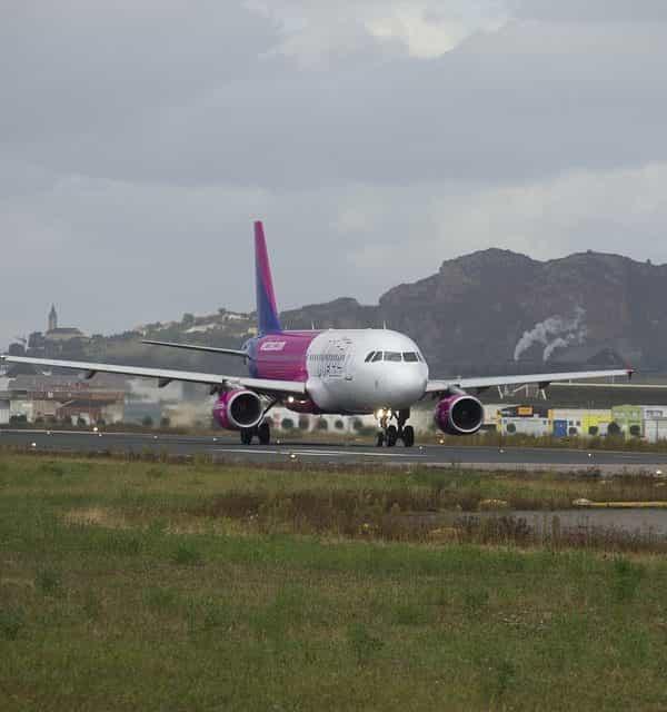 Wizz air евтини самолетни билети
