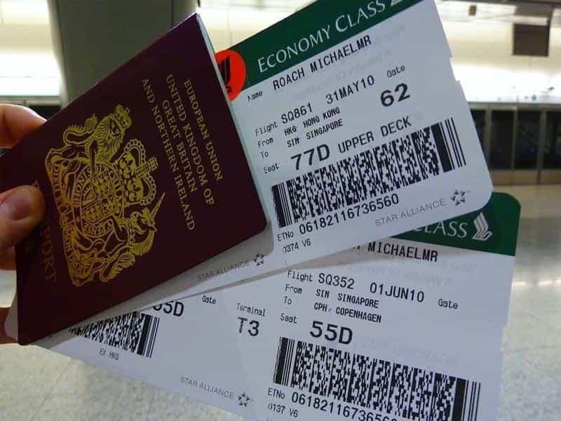 евтини самолетни билети - Безбожно евтини самолетни билети