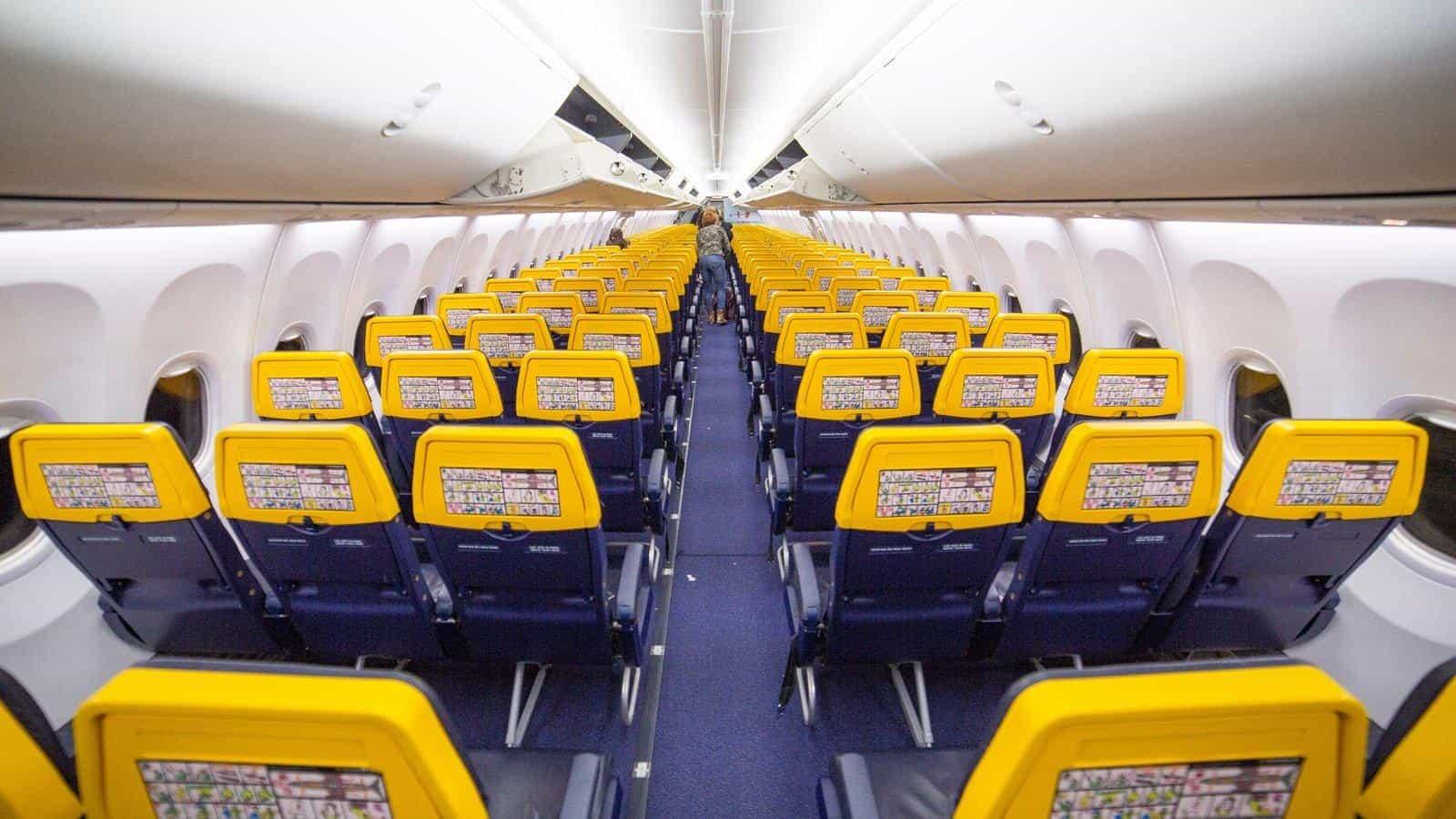 самолетни билети - Нискотарифни самолетни билети